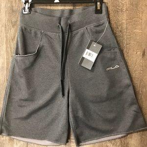 NWT Fila Size SM Women's Shorts
